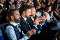 Onlookers at July's Red Dot Awards ceremony (©Red Dot)