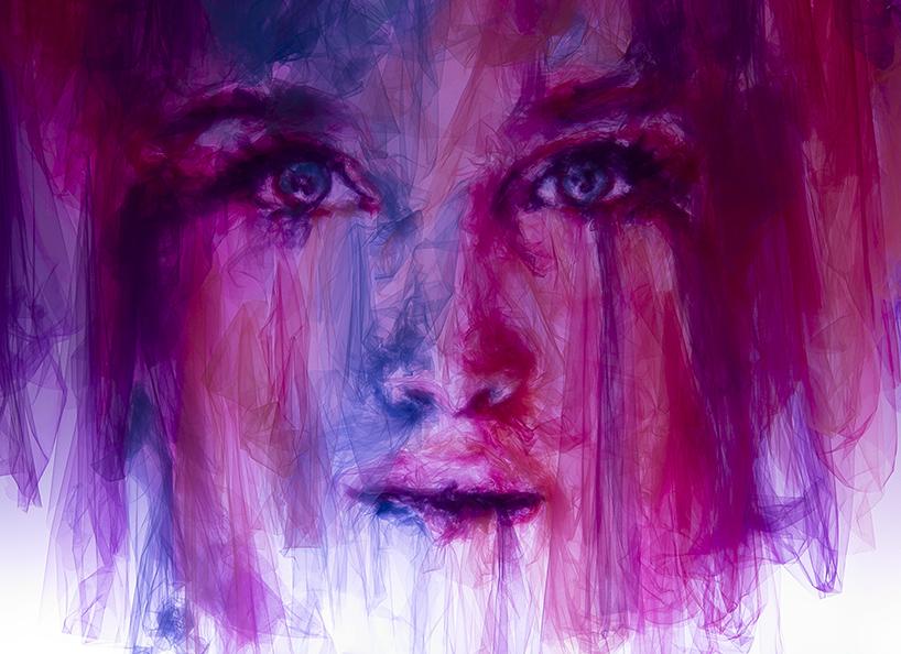 """The Dance"" by Benjamin Shine"