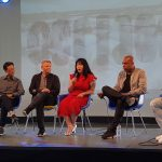 Panelists at LA Design Fest weigh in on LAX>