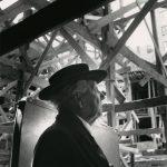 Frank Lloyd Wright Profile