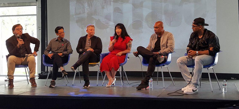 LA Design Festival Panel