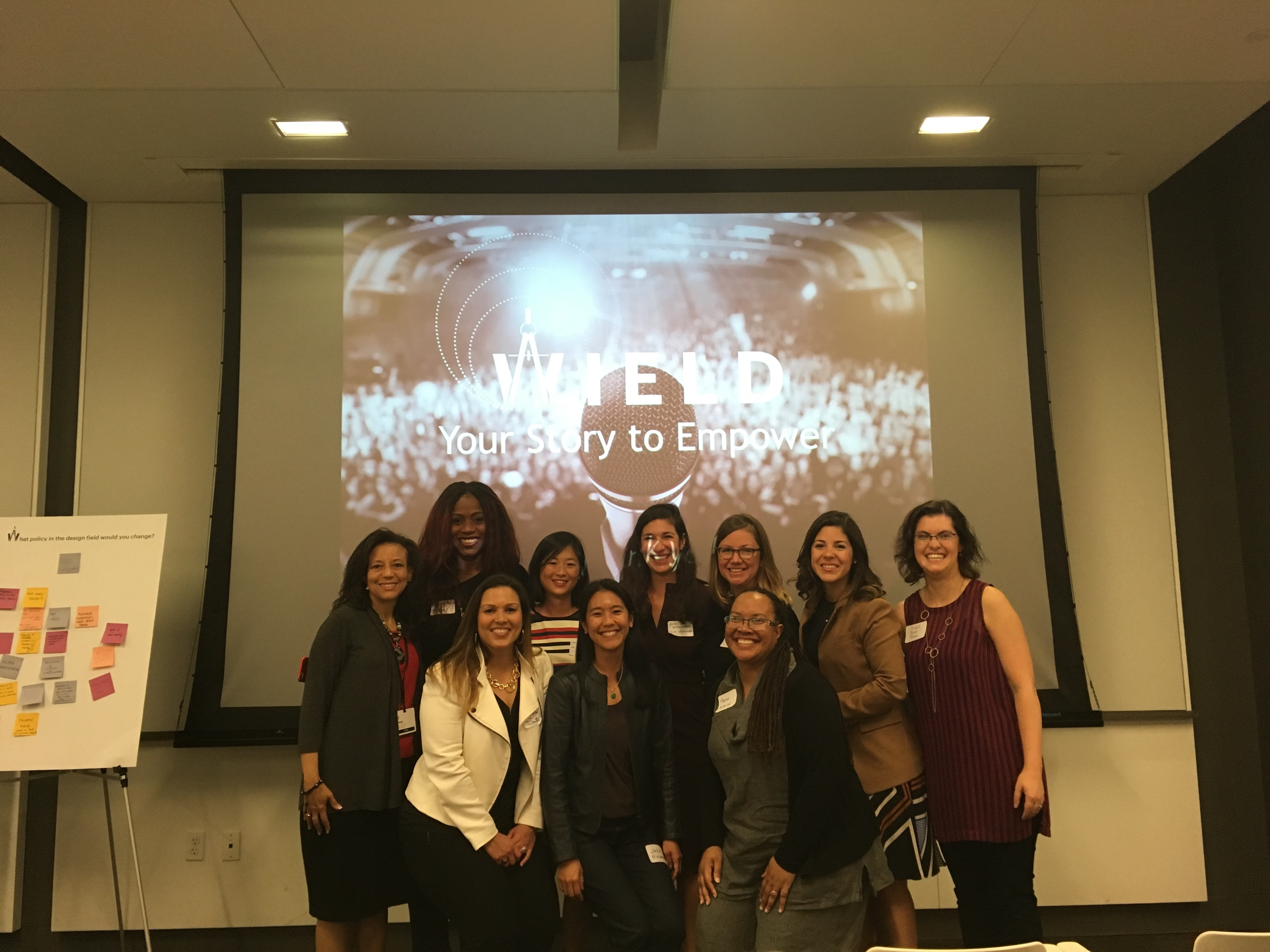 Women Inspiring Emerging Leaders in Design: Key Lessons from the Conference