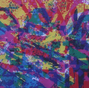 """""""Glitch"""" by Lizzy Itzkowitz"""