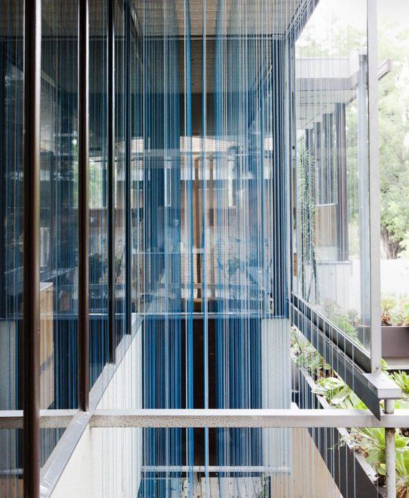 Bryony Roberts Studio | Inverting Neutra, Neutra VDL Studio and Residences, Los Angeles, CA, 2013. By Jaime Kowal
