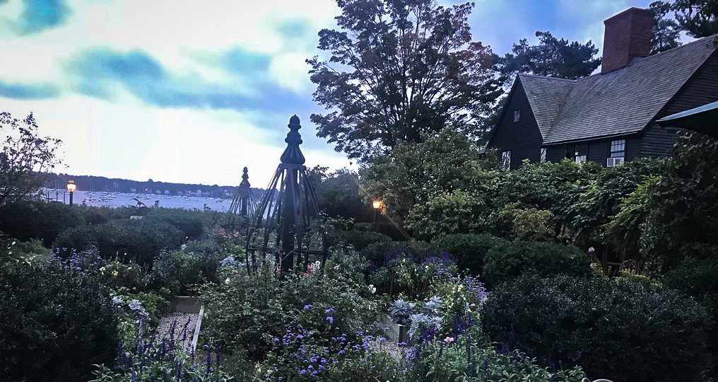 All year-round, spirits flock to the town known for its legendary 1692 witch trials, but around Halloween, Salem couldn't be busier