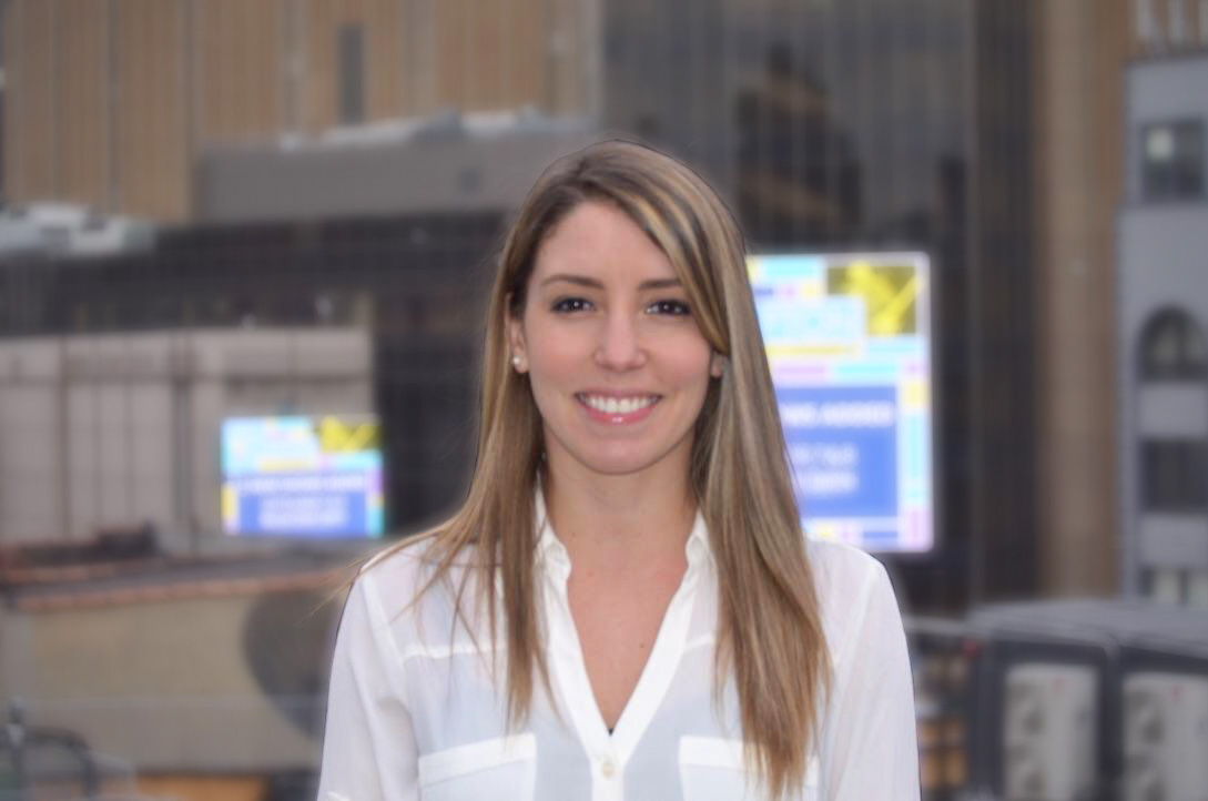 ENYA co-chair Kathryn Thiele, of URBAN Architecture