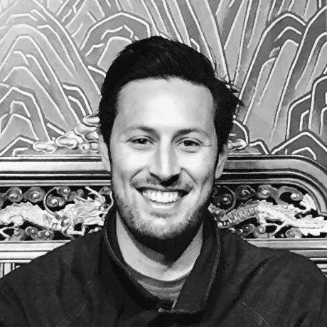ENYA co-chair Daniel Aronberg of 1100 Architect