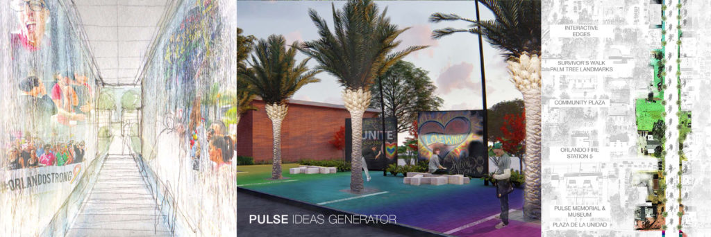 Pulse ideas generator by Activate Architecture (Courtesy of Beau Frail).